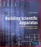 Building Scientific Apparatus, Moore, John H. and Davis, Christopher C., 0521878586