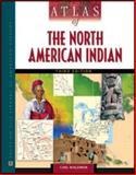 Atlas of the North American Indian, Waldman, Carl, 0816068585