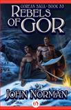 Rebels of Gor, John Norman, 1497648580