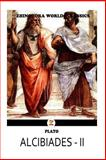 Alcibiades II, Plato (Greek philosopher), 1475168586