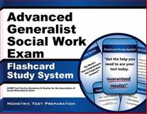Advanced Generalist Social Work Exam Flashcard Study System : ASWB Test Practice Questions and Review for the Association of Social Work Boards Exam, Social Work Exam Secrets Test Prep Team, 1621208583