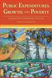 Public Expenditures, Growth, and Poverty : Lessons from Developing Countries, , 0801888581