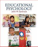 Educational Psychology, Santrock, John W., 0073378585
