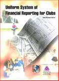 Uniform System of Financial Reporting for Clubs with Answer Sheets (EI), American Hotel and Lodging Association, Educational Institute Staff, 0133148580