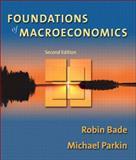 Foundations of Macroeconomics 9780321178589