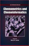 Chemometrics and Chemoinformatics, , 0841238588