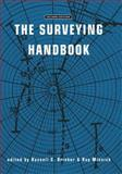The Surveying Handbook, Brinker, Russell C. and Minnick, Roy, 1461358582