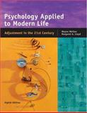 Psychology Applied to Modern Life 9780534608590