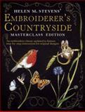Helen M Stevens Embroiderer's Countryside, Helen M. Stevens, 071532859X