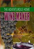 The Adventurous Home Winemaker, , 193418859X
