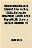 Rink Hockey in Spain,, 1157928595