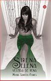 Sirena Selena Vestida de Pena