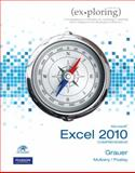 Microsoft Office Excel 2010 Comprehensive, Grauer, Robert T. and Poatsy, Mary Anne, 0135098599