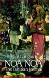 Noa Noa, Paul Gauguin, 0486248593