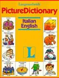 Picture Dictionary, Langenscheidt Publishers Staff, 0887298591