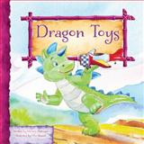 Dragon Toys : Clarence the Dragon Set 2, Dufresne, Michele, 1584538597