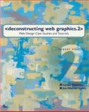 Deconstructing Web Graphics 2, Lentz, Jon and Weinman, Lynda, 1562058592