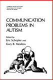 Communication Problems in Autism, , 0306418592