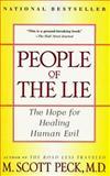 People of the Lie, M. Scott Peck, 0684848597
