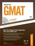 Master the GMAT 2011, Mark Alan Stewart, 0768928591