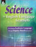 Science for English Language Learners, Eugenia Mora-Flores, 142580859X