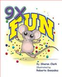 9X Fun, Sharon Clark, 1495348598