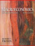 Macroeconomics 9780130328595