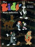 The Kid's Music Collection, Dan Coates, 0769218598