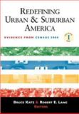 Redefining Urban and Suburban America : Evidence from Census 2000, , 0815748590