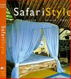 Safari Style, Natasha Burns, 1556708599