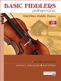 Basic Fiddlers - Philharmonic, Andrew H. Dabczynski and Bob Phillips, 0739048597