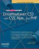The Essential Guide to Dreamweaver CS3 with CSS, Ajax, and PHP, David Powers, 1590598598