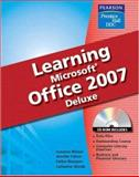 DDC Learning Ofice 2007, Fulton and Skintik, 0132448599