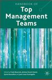 Handbook of Top Management Teams, , 0230218598