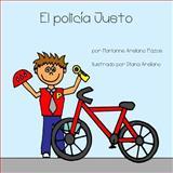El Policía Justo, Marianne Pazos, 1479258598