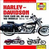 Harley-Davidson, Max Haynes, 1563928590