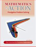 Mathematics in Action : Prealgebra Problem Solving, Consortium for Foundation Mathematics, 0321698592