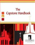The Capstone Handbook, St. Edward's University, 0757538592