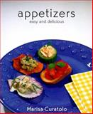 Appetizers, Marisa Curatolo, 1551108593