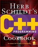 Herb Schildt's C++ Programming Cookbook, Schildt, Herbert, 007148860X