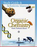 Study Guide/Solutions Manual, Bruice, Paula Yurkanis, 0131498606