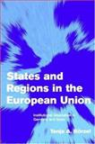 States and Regions in the European Union 9780521008600