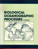 Biological Oceanic Processes, Takahshi, Masayuki, 075062860X