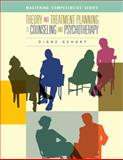 Theory and Treatment Planning in Counseling and Psychotherapy, Gehart, Diane R., 0840028601