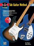 Basix TAB Guitar Method, Morton Manus and Ron Manus, 0882848607
