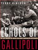 Echoes of Gallipoli, Terry Kinloch, 0908988605