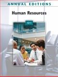 Human Resources 10/11, Maidment, Fred, 0073528609