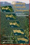 Quantifying Sustainable Development 9780123188601