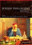 The Jewish Philosophy Reader, , 0415168600