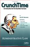 Administrative Law, Beermann, Jack M., 0735558604